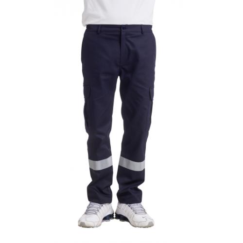 Pantalon homme ambulancier