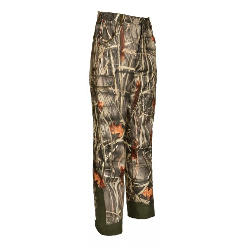 Pantalon fuseau Percussion Brocard Skintane Optimum Realtree Max4
