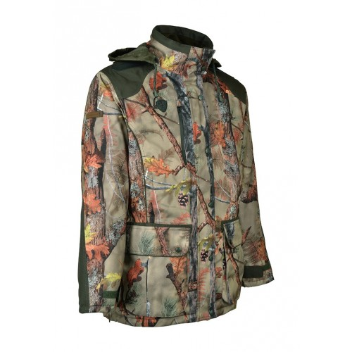 Veste brocard en Skintane® Optimum APG HD®