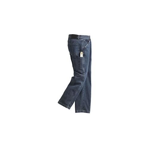 Pantalon jeans coupe sportive
