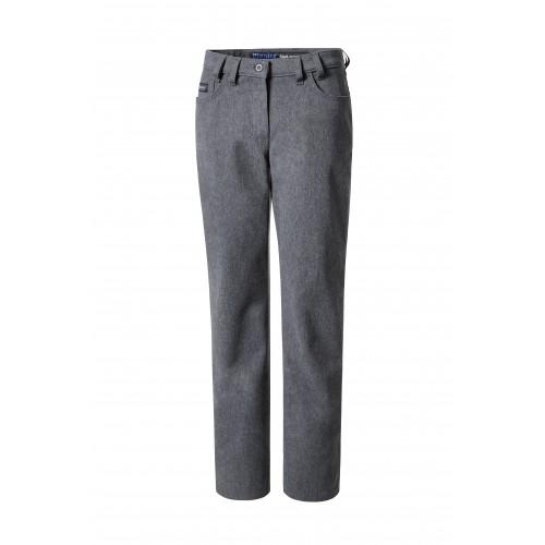 Jeans gabardine femme PIONIER