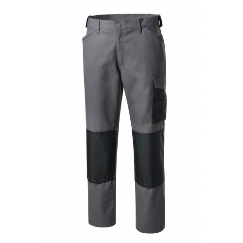 Pantalon en stretch canvas cargo Pionier