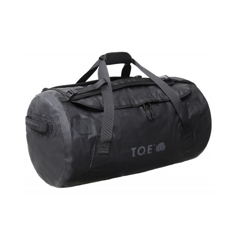 Sac Commando Dry semi-étanche 50 litres