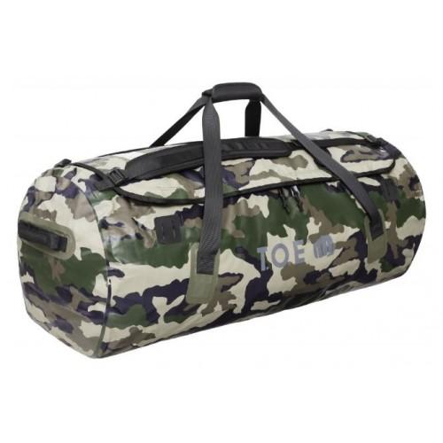 Sac Commando Dry semi-étanche 90 litres