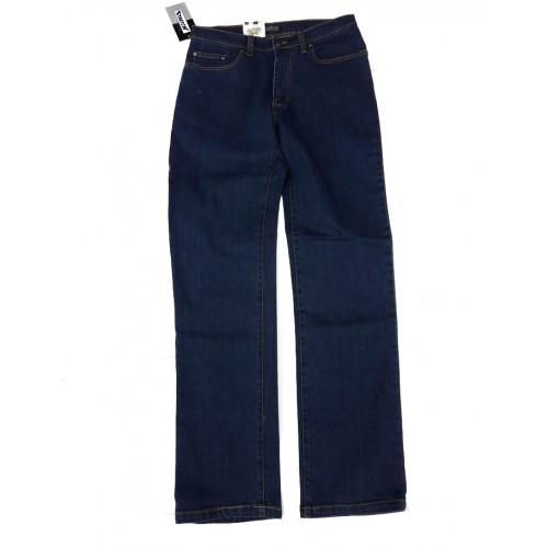 Jeans Giancarlo pour femme taille haute