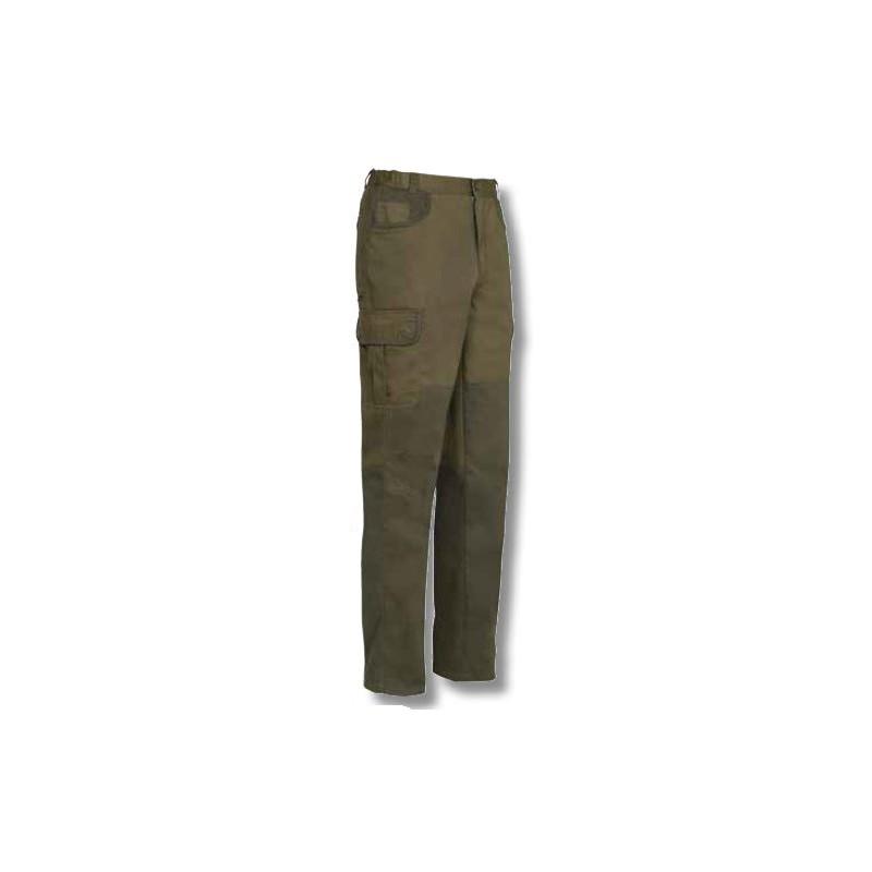 Pantalon de chasse léger Savane