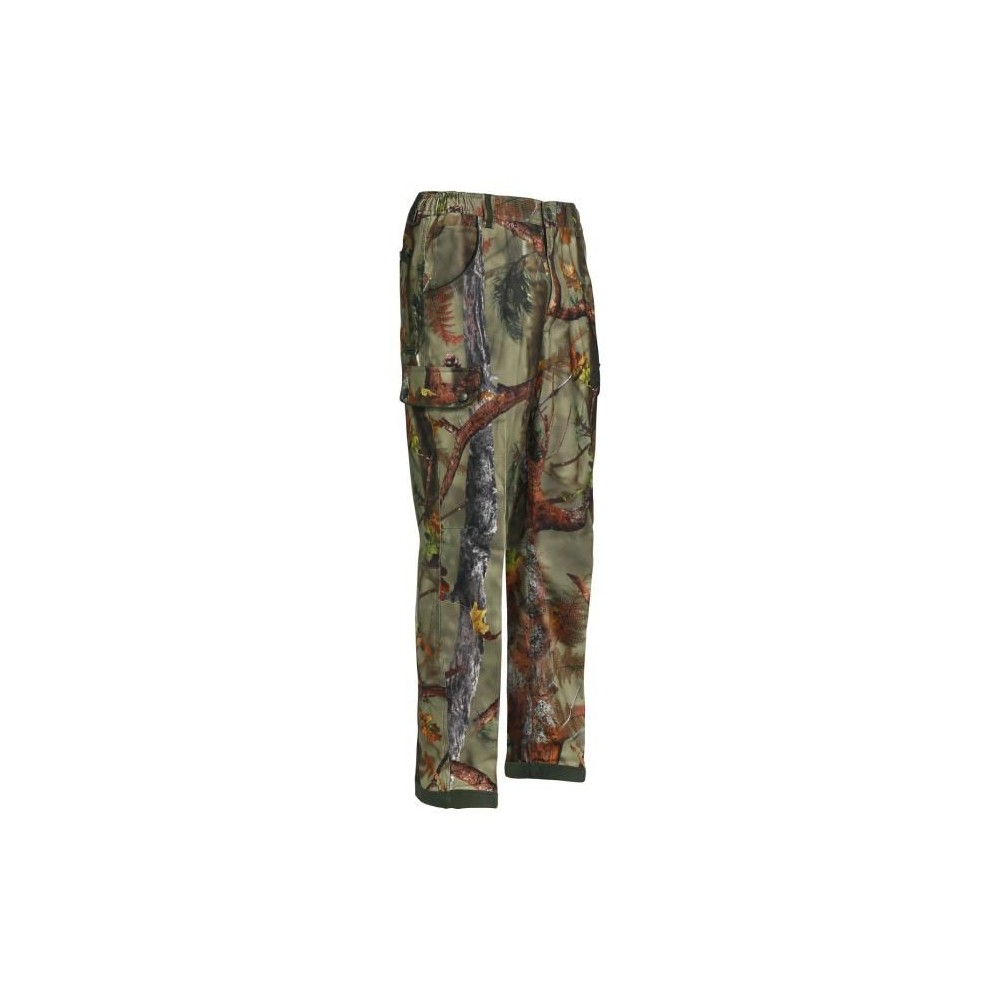 Camo Wet Ghost Palombe Pantalon Treillis m0wNn8