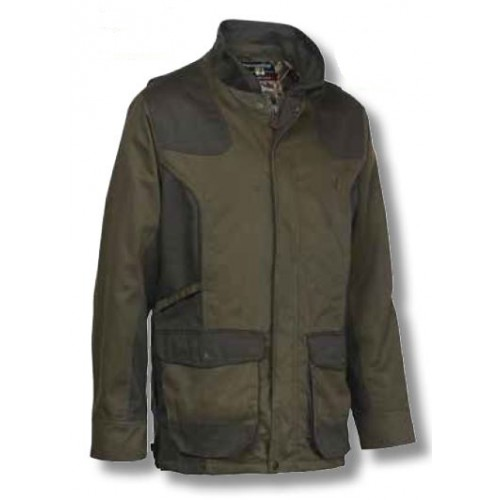 Veste de Chasse Percussion Tradition