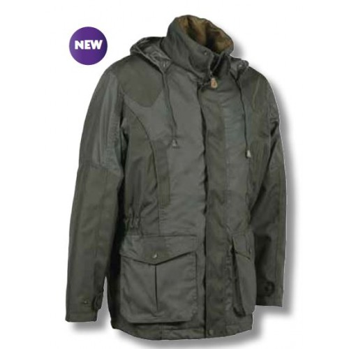 Veste de chasse Percussion Impertane