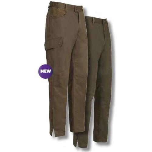 Pantalon de chasse Percussion Sologne