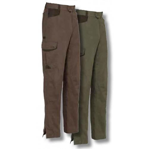 Pantalon fuseau Normandie