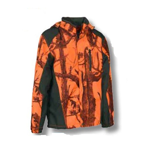 Veste stronger GhostCamo Percussion