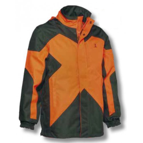 Veste de traque Percussion Predator R2