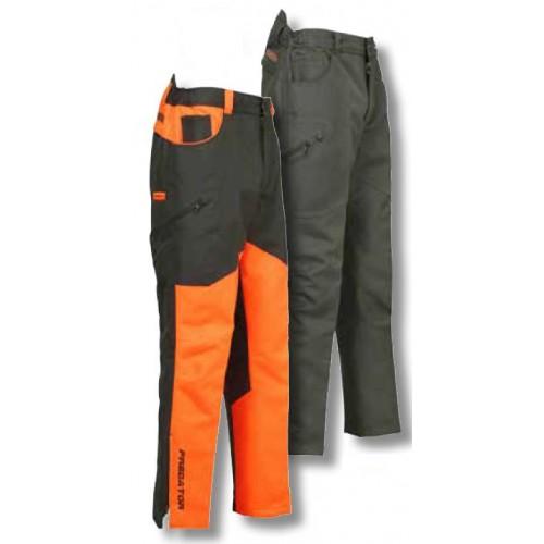 Pantalon fuseau chasse traque