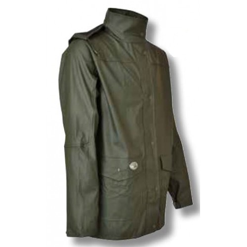 Veste Impersoft