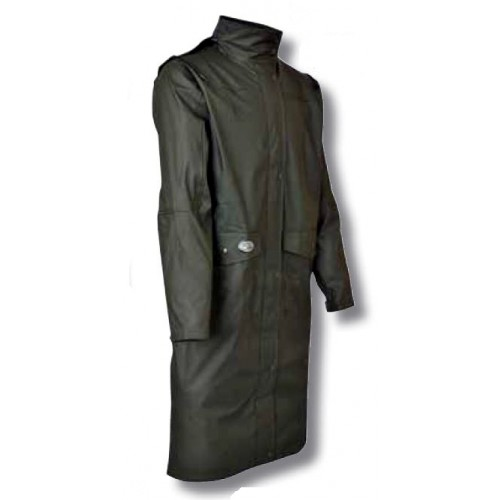 Manteau long Impersoft