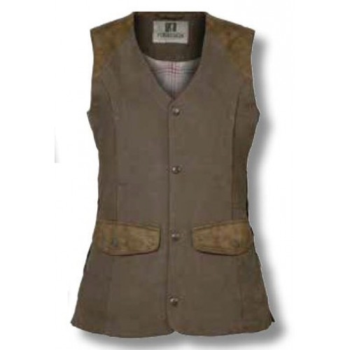 Gilet femme Normandie Percussion