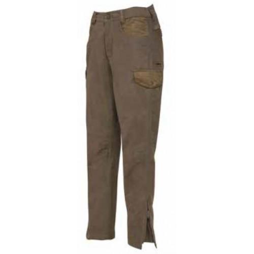 Pantalon fuseau femme Normandie