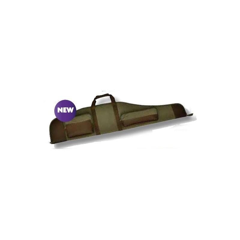 Fourreau à carabine avec optique Normandie