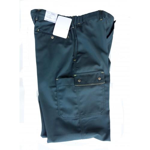 Pantalon de travail Le laboureur polyester/coton