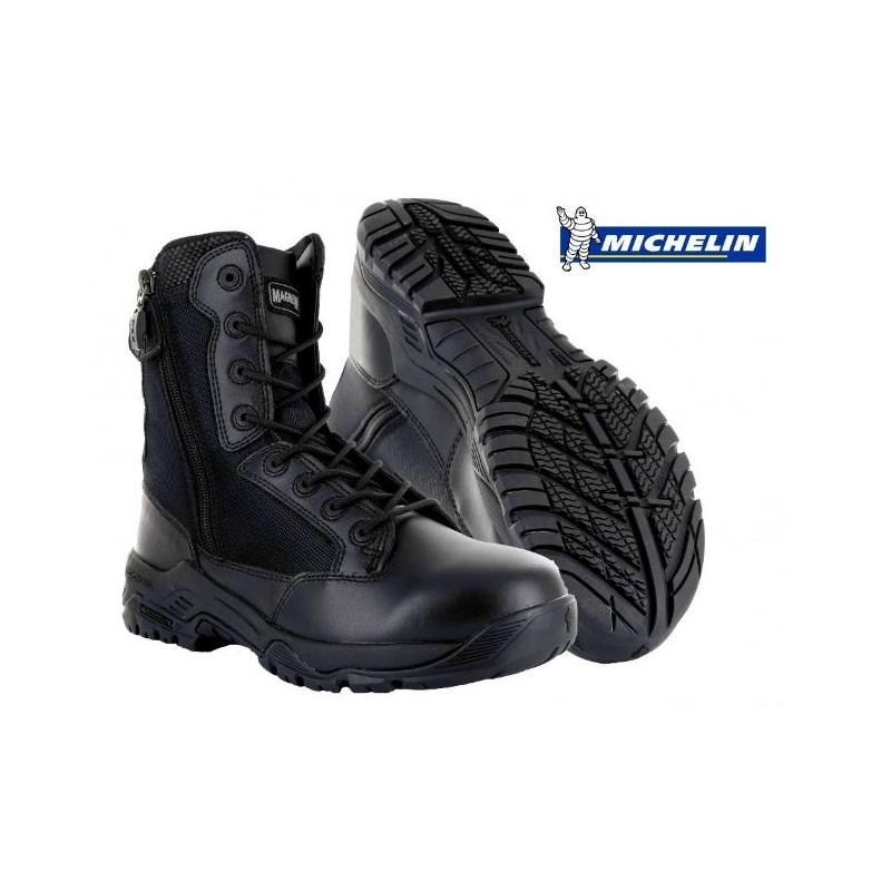Chaussures/Rangers STRIKE FORCE 8.0 DSZ 2 zips