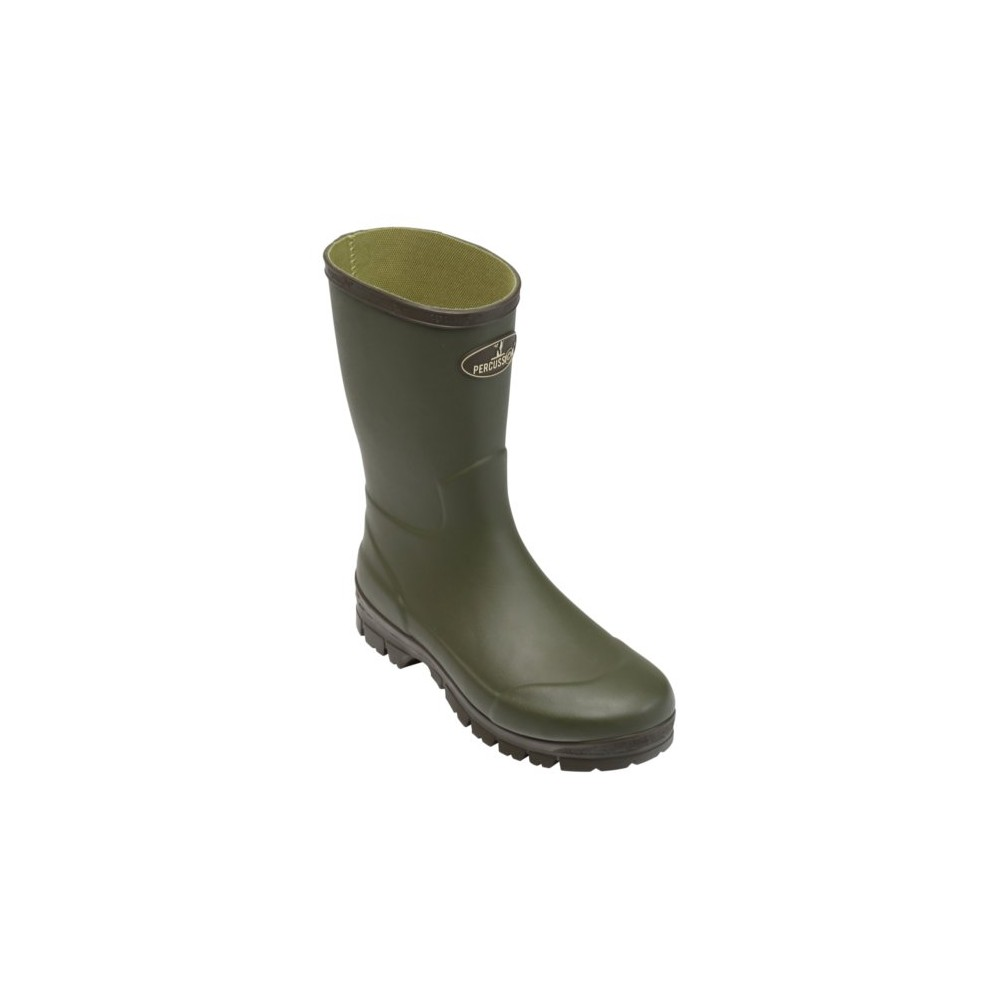 Bottes de chasse Tradition Jersey Percussion-39 Percussion