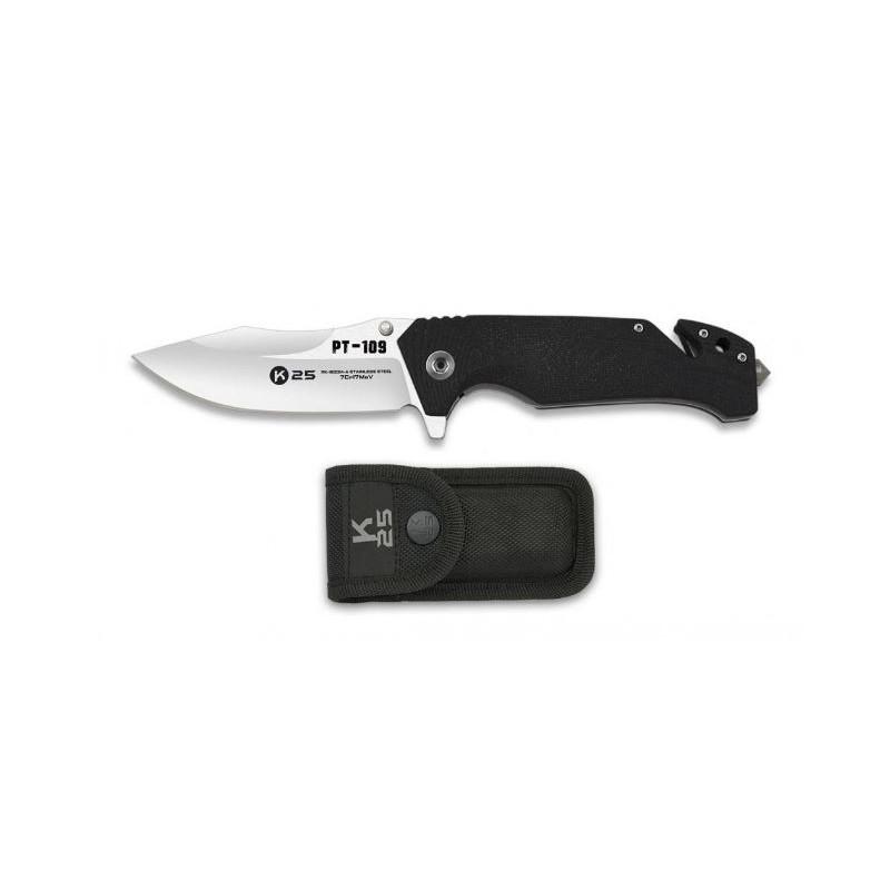 Couteau de poche K25 182034-A