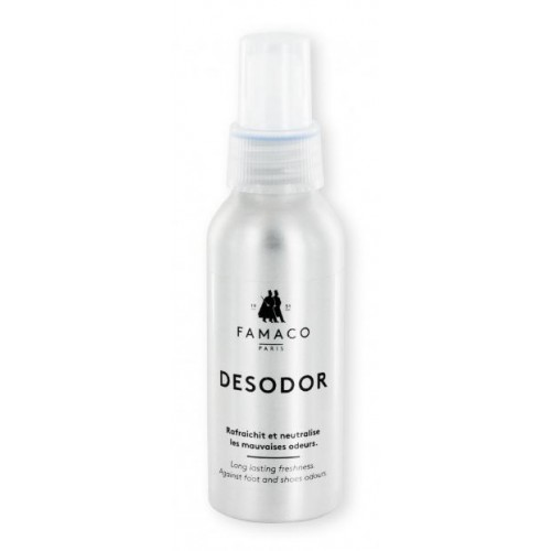 Déodorant antitranspirant FAMACO