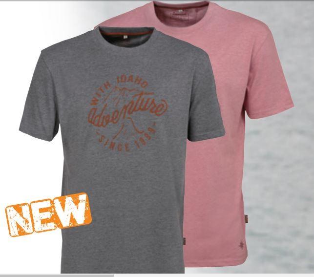 Tee-shirt Tennessee