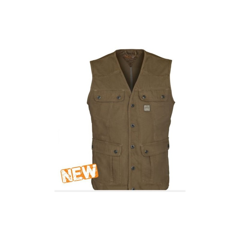 Gilet Country