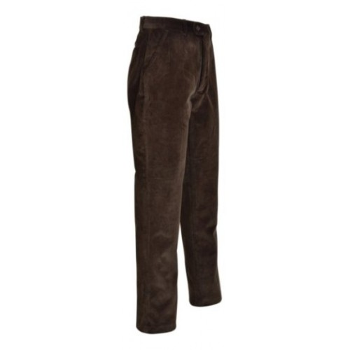 Pantalon velours Country