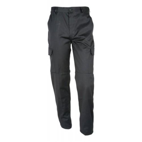 Pantalon basic PolyCoton