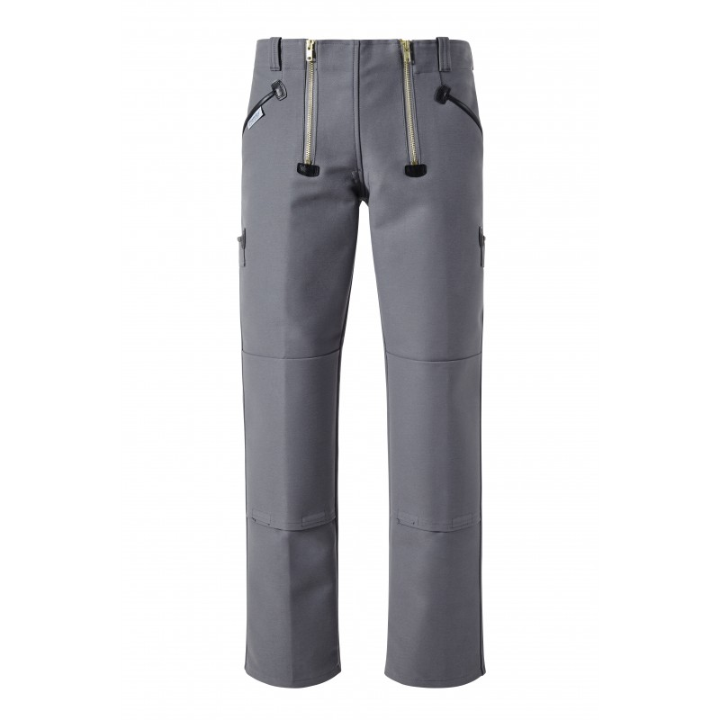 Pantalon largeot Allemand Le Laboureur en moleskine
