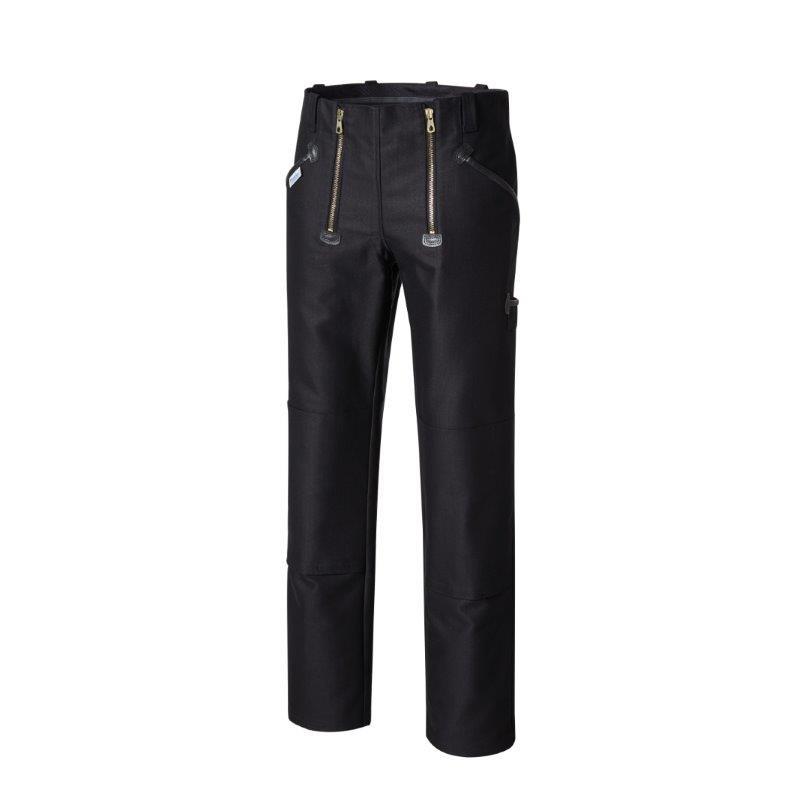 Pantalon moleskine extensible charpentier