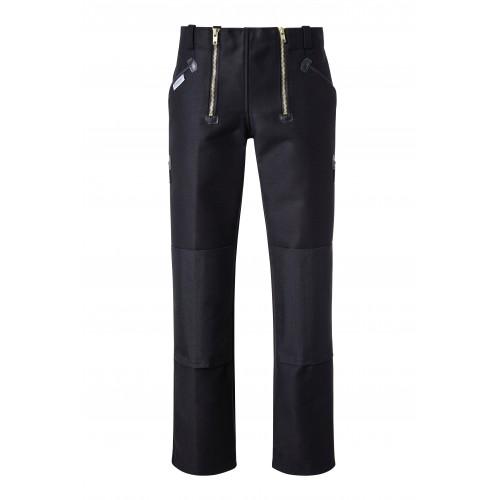 Pantalon largeot Allemand Pionier avec entrejambe renforcé