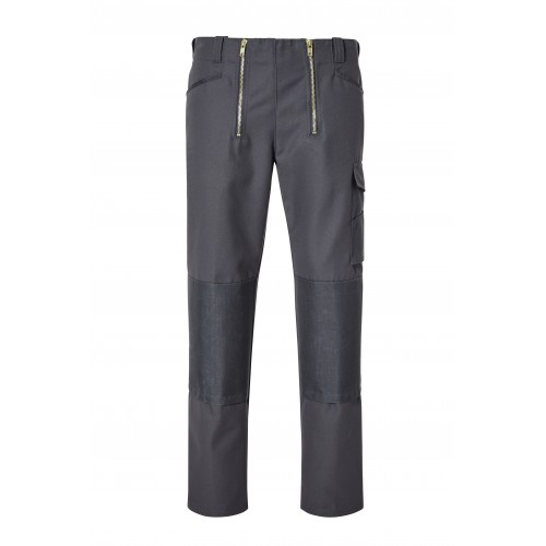 Pantalon largeot Allemand gris ou noir