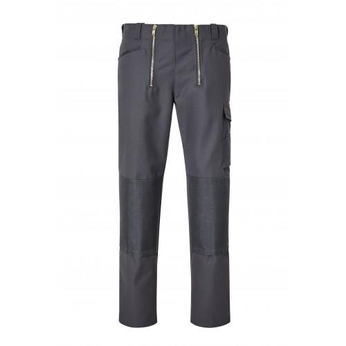 Pantalon largeot Allemand gris ou noir Pionier