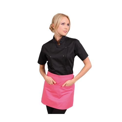 Veste de cuisine femme Lilli Lotus Blanc