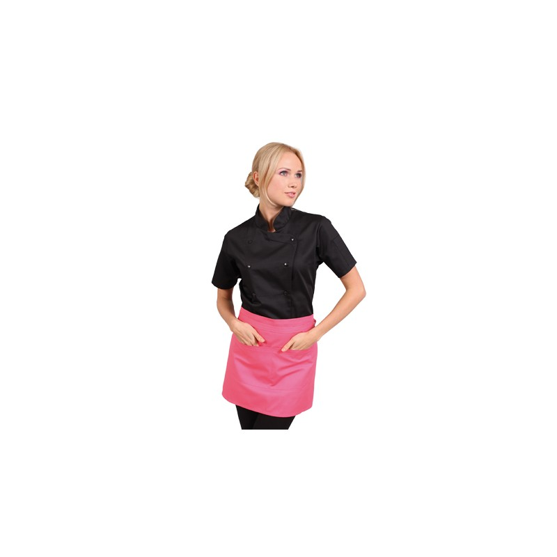 Veste de cuisine femme Lilli