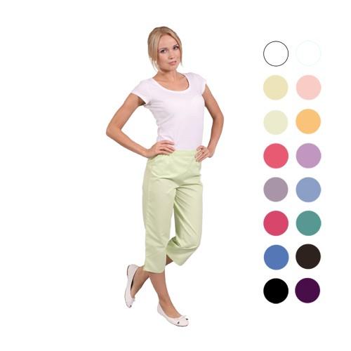 Pantalon de travail Mika Lotus Blanc