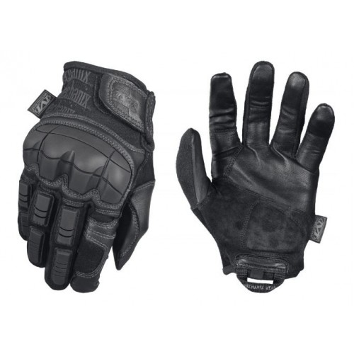 Gants d'intervention cocqués