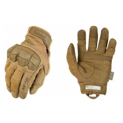 Gants de protection coqués