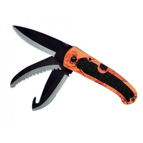 Couteau Kéos 3 lames