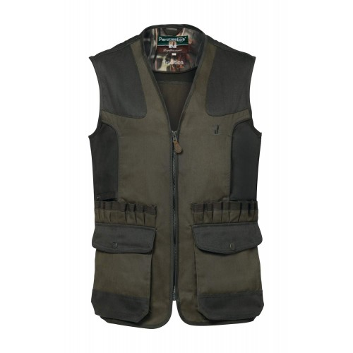 Gilet de Chasse Tradition Percussion
