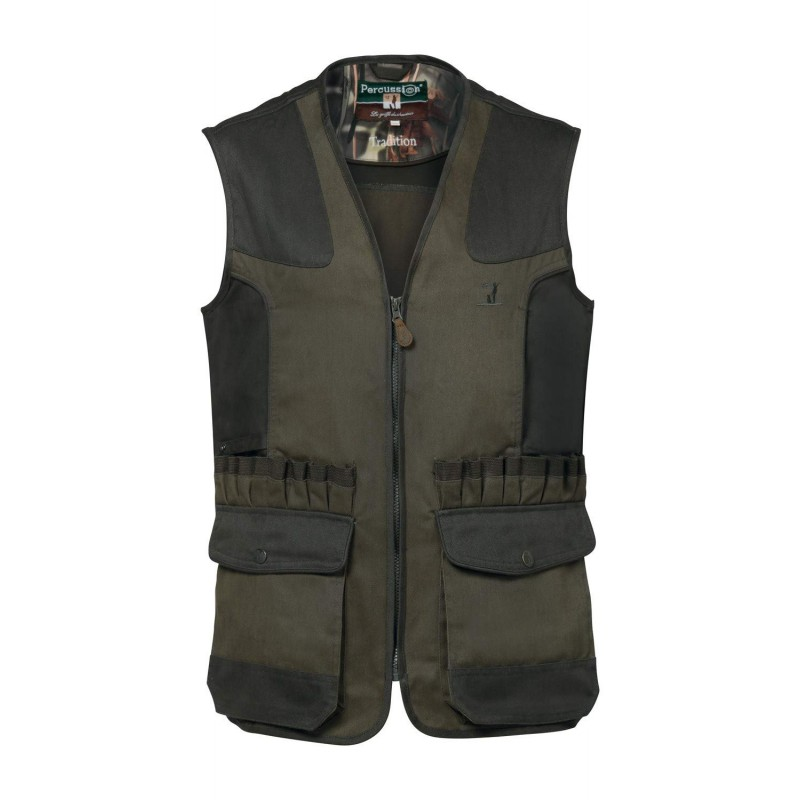 Gilet de Chasse Tradition