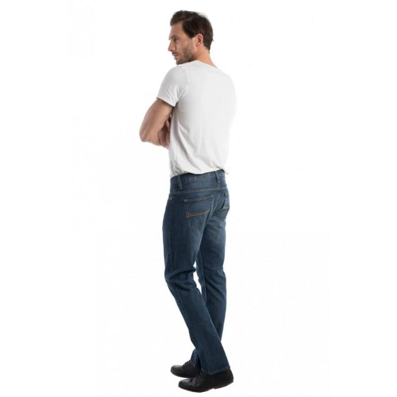 Jeans COMPLICES STRETCH slim stone pour homme