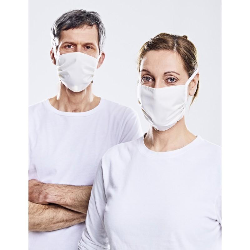 Masque alternatif de protection individuel