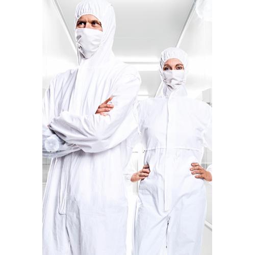 Combinaison de Protection en Tissu