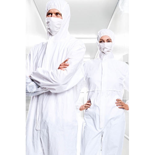 Combinaison de Protection en Tissu Pionier