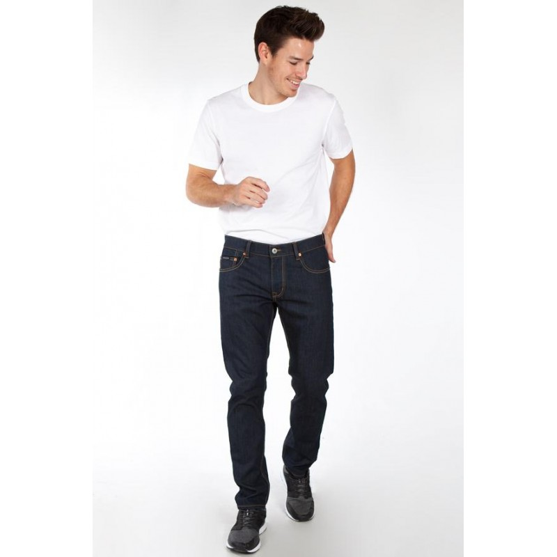 Jeans strecht complices brut pour homme